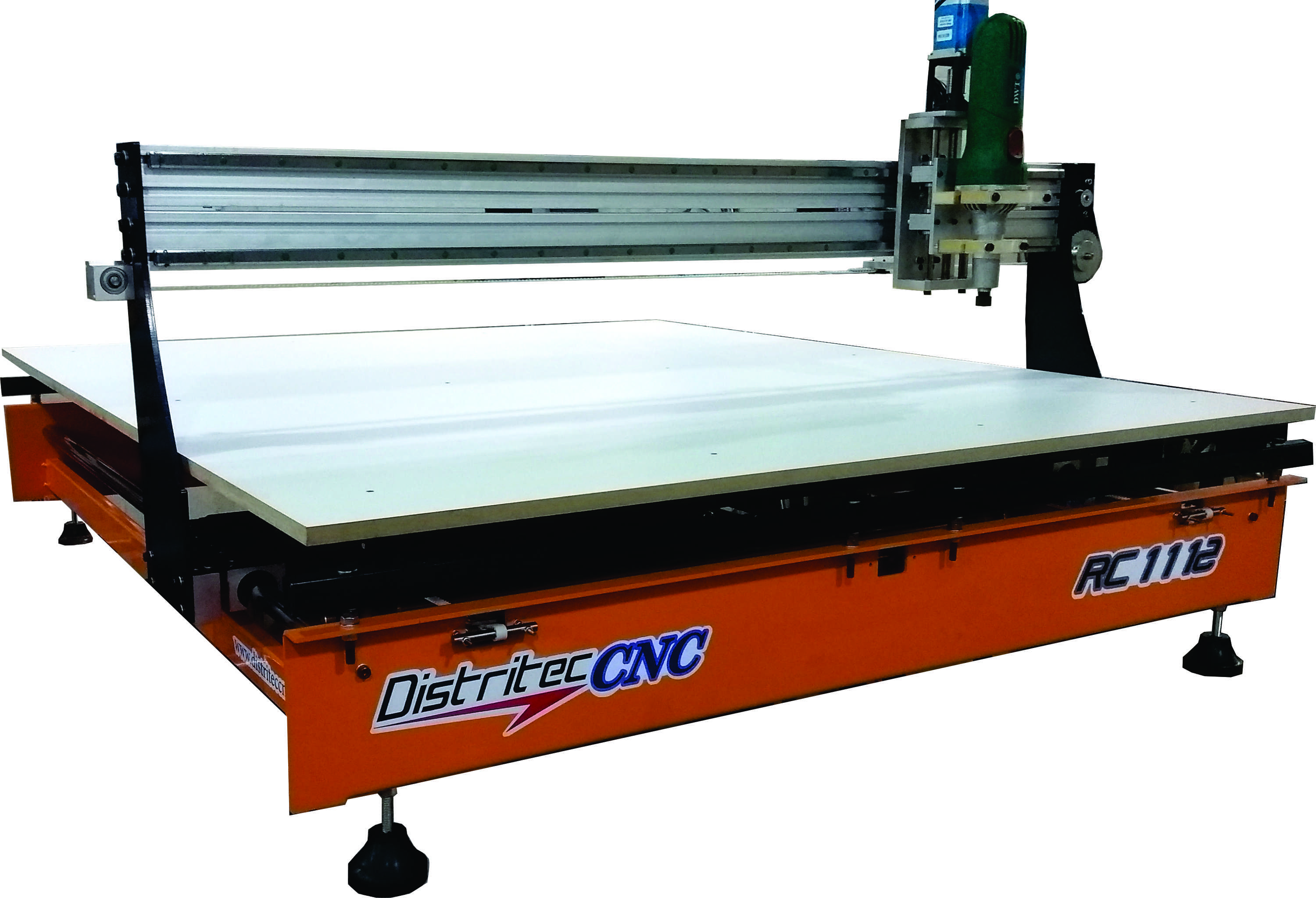 ROUTER CNC RC1112 1.200 X 1.100 X 60mm